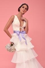 wedding dresses for the AAA Five Diamond Grand Velas Riviera Nayarit