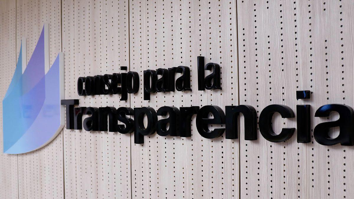 """Presidente de CPLT valora publicidad de las actas del COSENA: """"muestra que la transparencia le hace bien al país"""""""