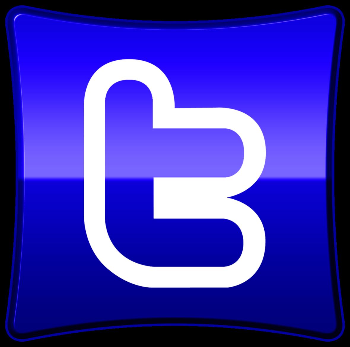 BlueTwitterButton
