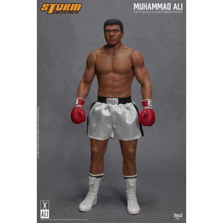 Image of Muhammad Ali The Greatest 1/6 Scale Figure