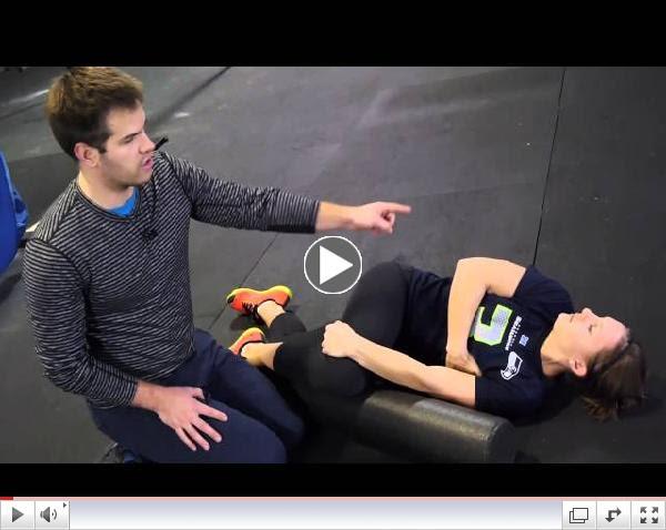 Day 20: Upper back and shoulder mobility