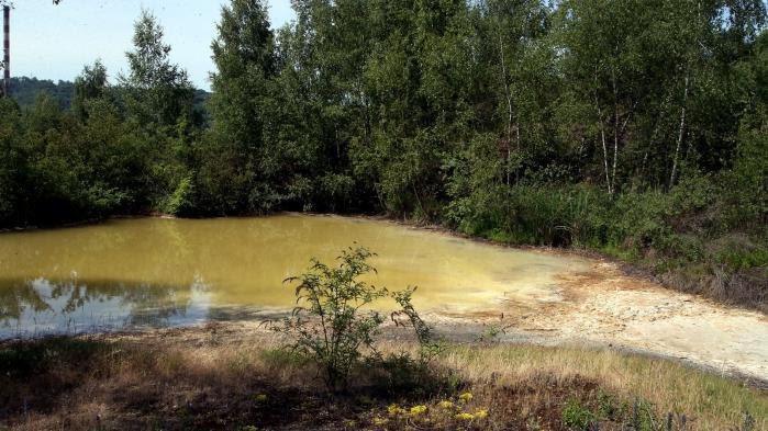 """Le chauffeur qui a dénoncé la pollution à l'acide d'ArcelorMittal témoigne : """"J'aurais dû me taire et continuer ma vie"""""""