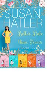 Better Date Than Never Box Set: Books 1–6