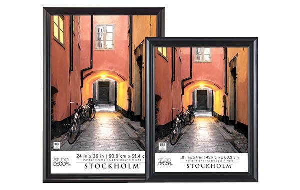 Stockholm™ Poster Frames