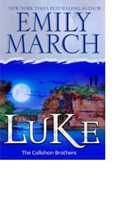 Luke by Emily March