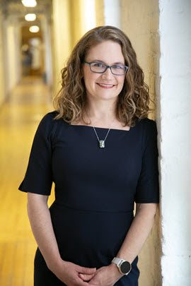 Dr. Elizabeth Homan