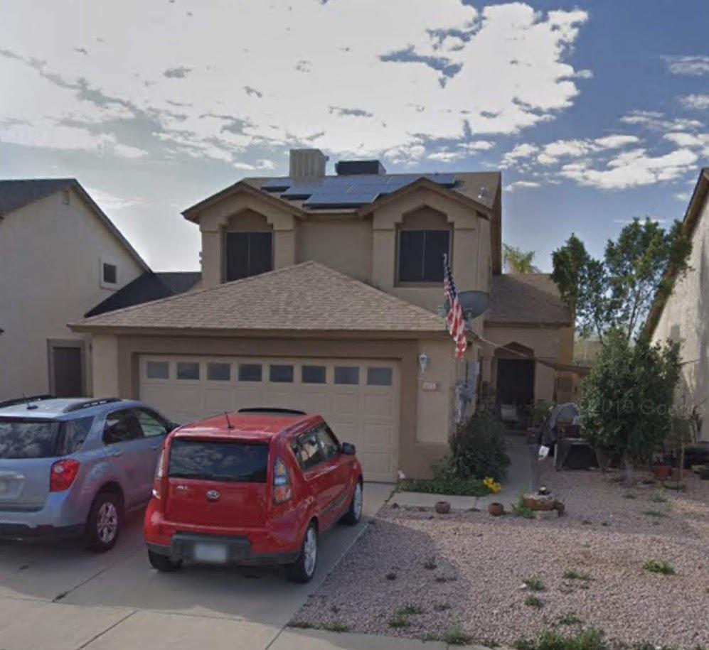 7535 W Turquoise Ave, Peoria, AZ 85345 wholesale house