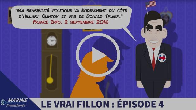 « Le Vrai Fillon » #4 : Connaissez-vous vraiment François Fillon ?