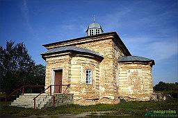 Воскресенська церква (мур.) 2