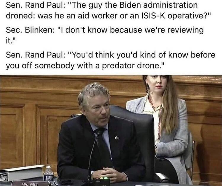 Rand Paul Meme