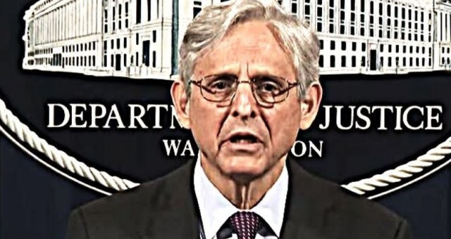 BREAKING News From HEAD Of DOJ A.G. Merrick Garland- NOW HE'S OPENING A PROBE INTO THIS