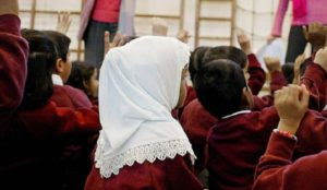 """Austria bans headscarves in primary schools, aimed to free Muslim """"girls from subjugation"""""""