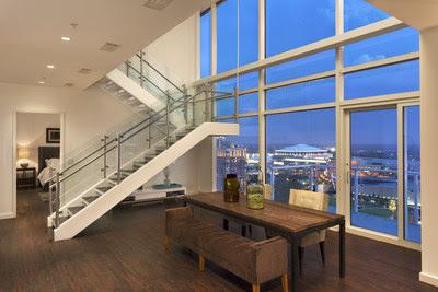 The Residences at W Atlanta - Downtown Penthouse