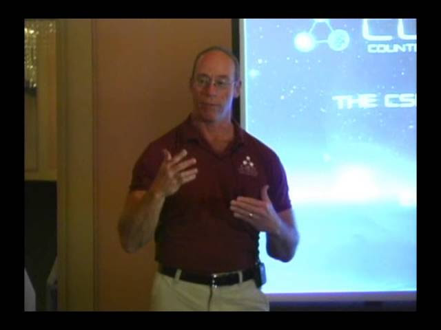 Dr. Steven Greer : We have Weapons in Space  Sddefault