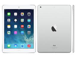 iPads Mini Retina e iPad Air com até 15% de desconto à vista