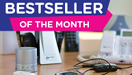 Best sellers of the month