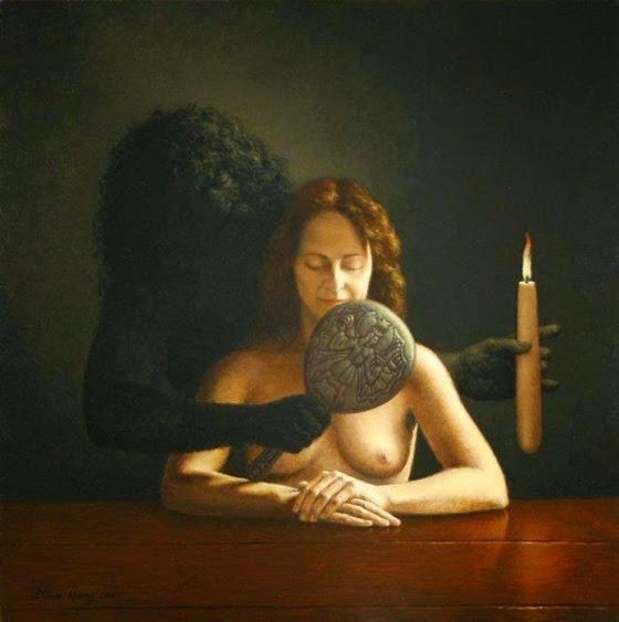 La Sombra como Maestra