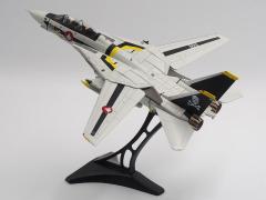 ROBOTECH 1/72 F-14 S & J TYPE MODELS