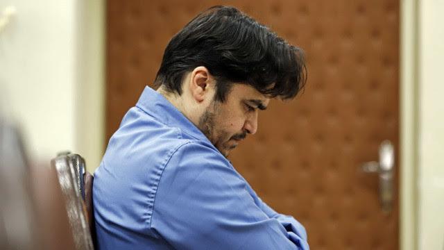 Irã executa jornalista dissidente condenado por protestos de 2017