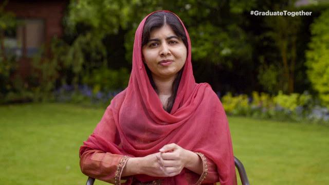 'Como confiar em quem tirou seus direitos?', diz Malala sobre promessas do Talibã