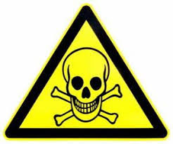Image result for poison in your body