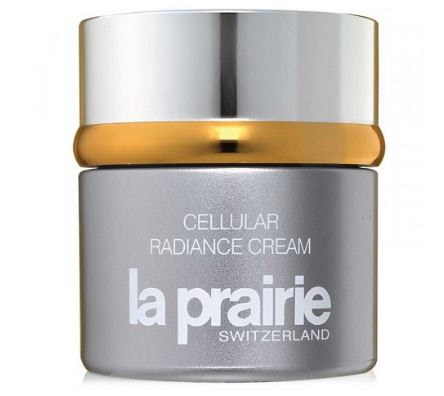 La Prairie – Cellular Radiance Cream