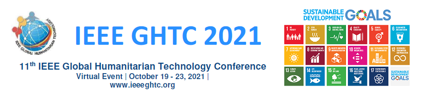 IEEE Global Humanitarian Technology Conference (GHTC) home