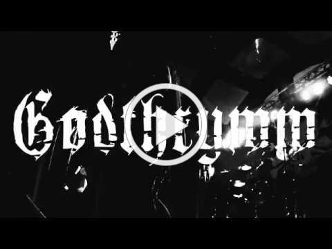 GODTHRYMM - The Sea As My Grave (official video)