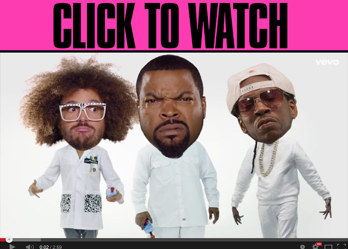 Breezy  - TNeal - Ice Cube - Drop Girl B1