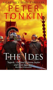 The Ides by Peter Tonkin