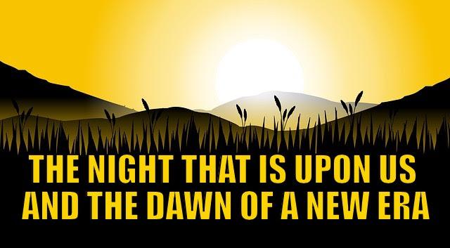 Dawn of New Era