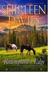 Redemption's Edge by Shirleen Davies