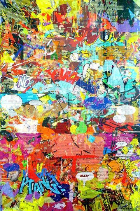 CRIS WORLEY FINE ARTS