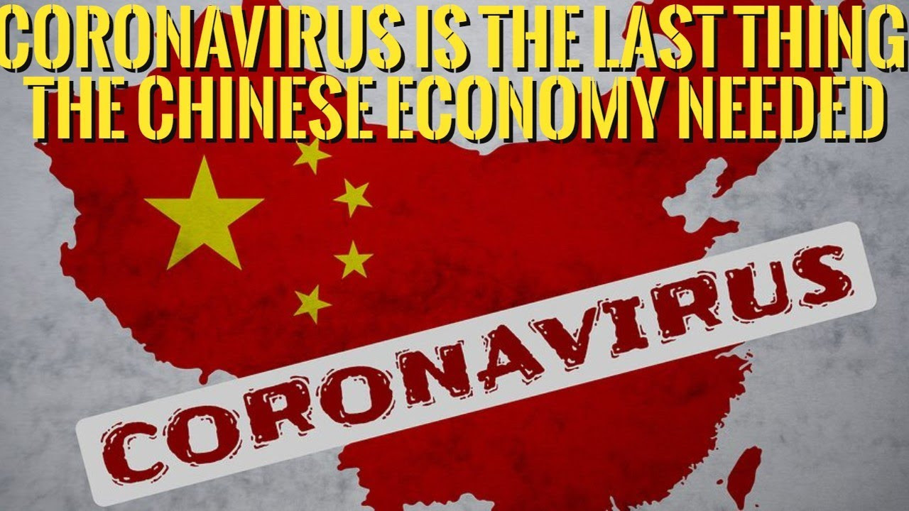 Did China Steal Coronavirus from Canada and Weaponize It? W49kjrvr2a