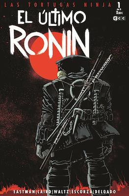 Las Tortugas Ninja: El último Ronin (Grapa) #1