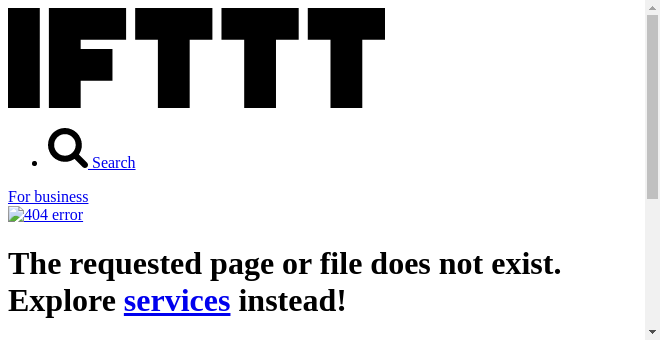 IFTTT Recipe: Build a Twitter List from a specific #hashtag connects twitter to twitter