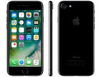 iPhone 7 Apple 128GB Preto Brilhante 4G Tela 4.7?