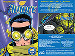 EAA Launches Aviore Comic at AirVenture 2018