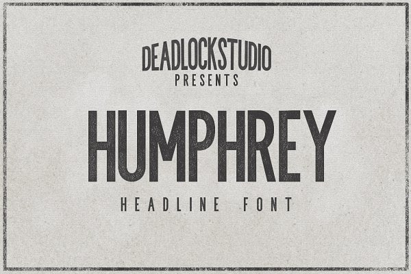Humphrey ( Introductory Offer )
