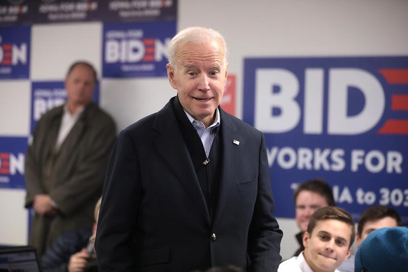 BAD News for Team Biden
