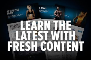 Learn The Latest With Fresh Content