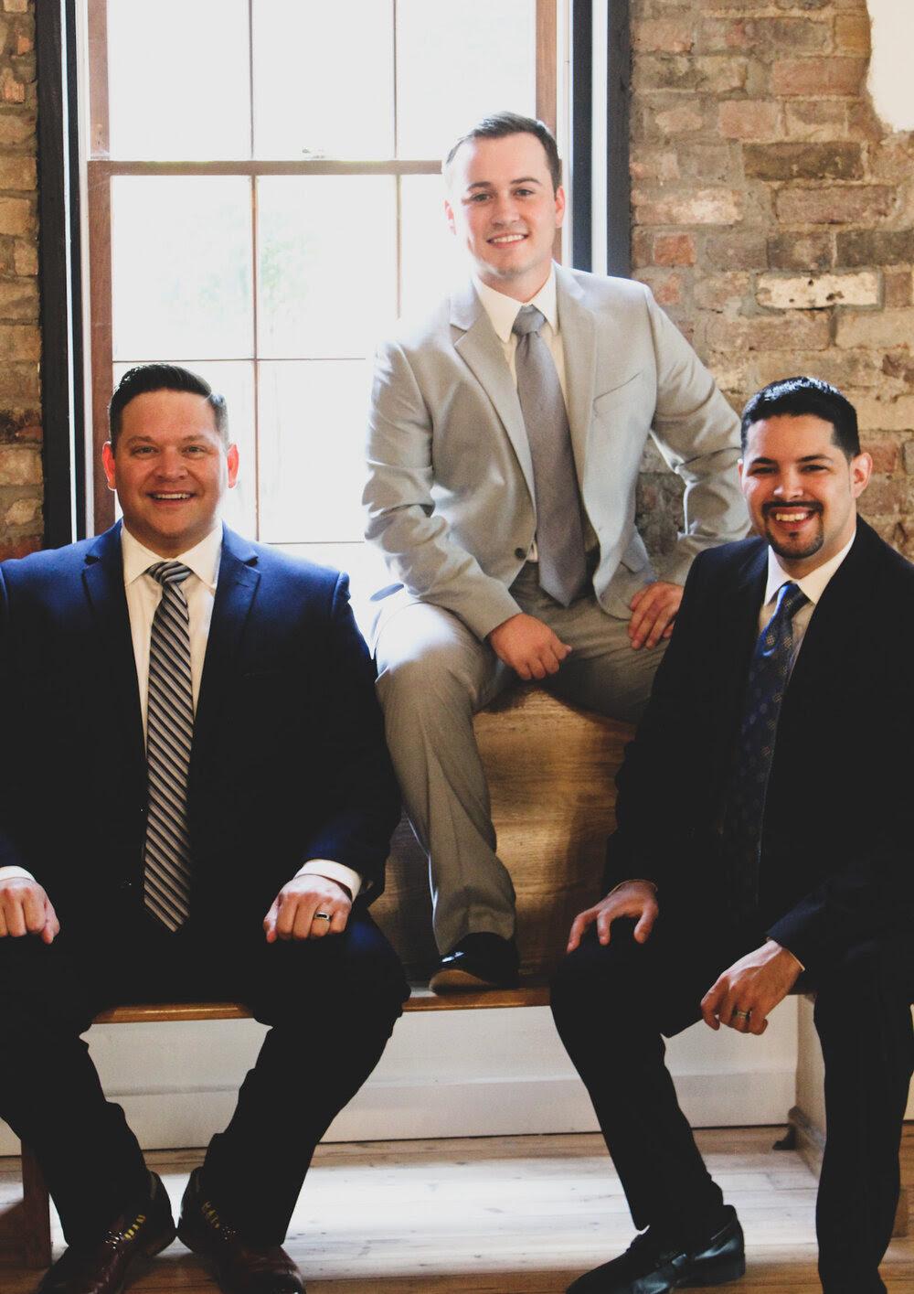 Avenue Trio