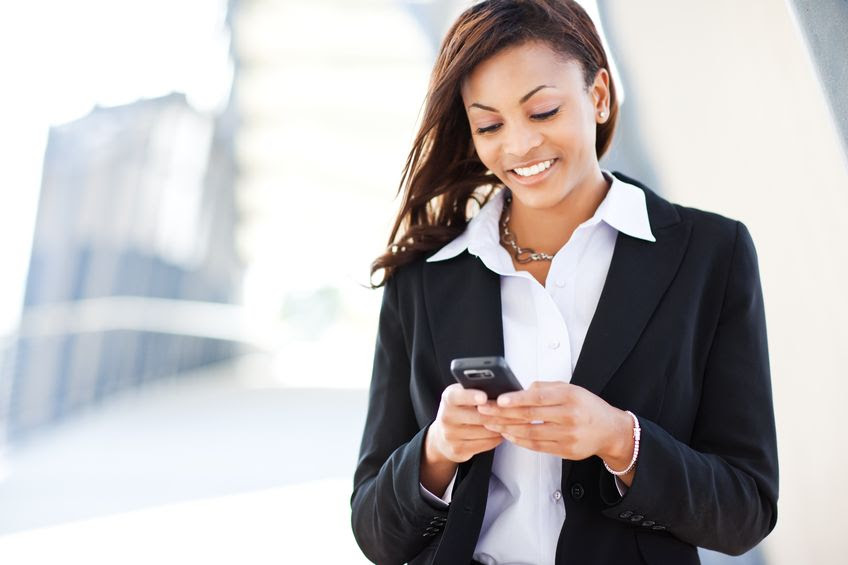 Customers love being able to text businesses