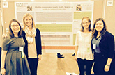 An SRCD poster session