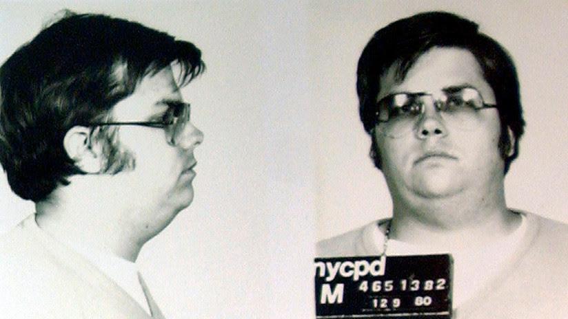 El asesino de John Lennon le contó a su mujer sus planes dos meses antes