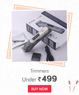 Bestselling Trimmers-HTC|Nova & More