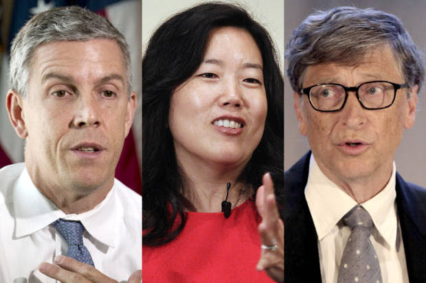 Worse than Michelle Rhee: Teachers and public schools have a shocking new enemy