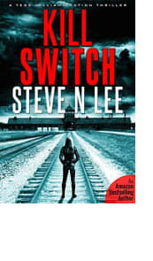 Kill Switch by Steve N Lee
