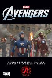 Marvel's the Avengers #2