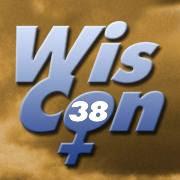 WisCon 38 logo